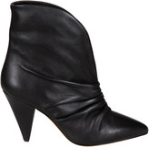 Isabel Marant Soft Leather Boots