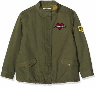 Pepe Jeans Girl's Lily Jacket
