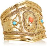 Ben-Amun Gold Cuff