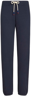 Tory Burch Cotton Terry Sweatpants