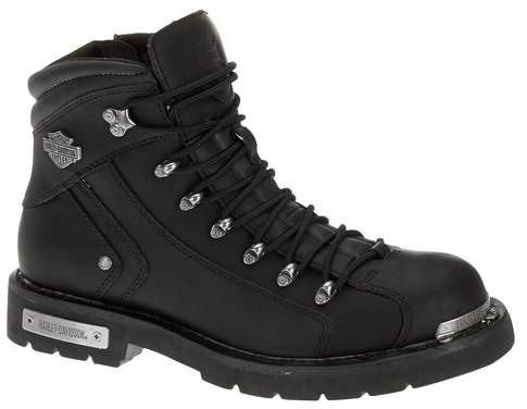 Harley-Davidson Electron Lace-Up Boot