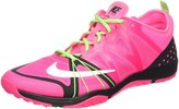 Nike New Women's Free Cross Compete Cross Trainer Pink Pow/Green 6