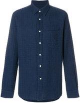 Bellerose chest pockets shirt
