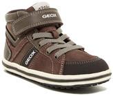 Geox Elvis High Top Sneaker (Toddler, Little Kid, & Big Kid)