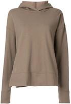 James Perse basic hoodie