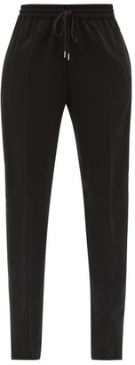Sportmax Albino Trousers - Black