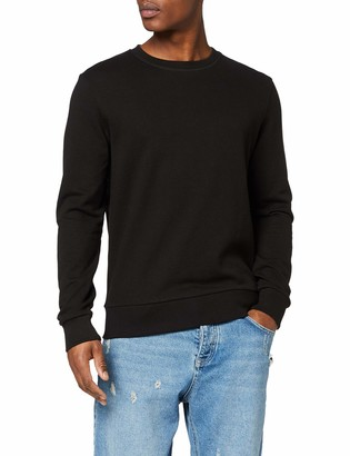 Jack and Jones Men's Jjeholmen Sweat Crew Neck Noos Jumper