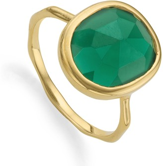 Monica Vinader Siren Medium Stacking Ring