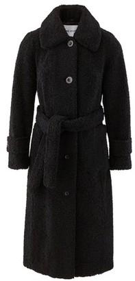 Stand Lottie coat