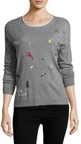Joie Eloisa B Crewneck Sweater