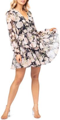 Pilgrim Cassie Mini Dress