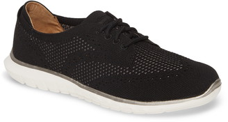 Hush Puppies Tricia Wingtip Knit Sneaker