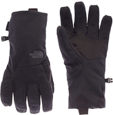 The North Face Men's Apex Etip Gloves, Black