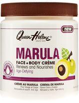 Queen Helene Marula Face & Body Creme