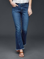 Gap ORIGINAL 1969 summer flare jeans
