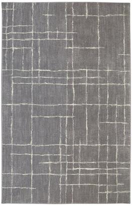 Mohawk Home Berkshire Chatham Rug, Grey, 10'x14'