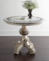 Horchow Perin Entry Table