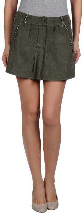 EMA TESSE Mini skirt