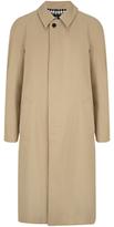 Aquascutum Filey Single Breasted Raincoat