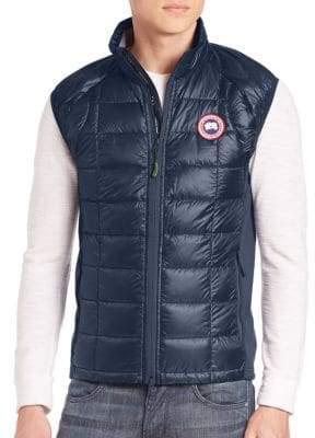 Canada Goose Hybridge Lite Puffer Vest
