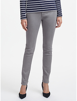 AG Jeans The Prima Mid Rise Skinny Jeans, Sulfur Field Stone