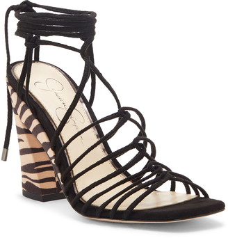 Jessica Simpson Milaye Strappy Sandal