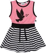 Kissed By Radicool Tots Girls Light It Up Dress