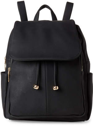 Imoshion Flap Front Convertible Medium Backpack