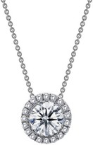 Lafonn Women's Simulated Diamond Pendant Necklace