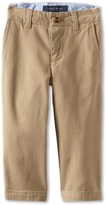 Tommy Hilfiger Academy Chino Pant (Toddler/Little Kids)