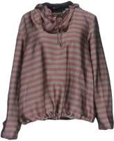 Jil Sander Navy Sweatshirts - Item 12075627