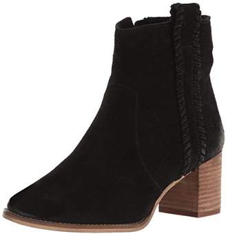 Naughty Monkey Women's Sangeeta Ankle Bootie