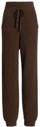 Rag & Bone Pierce Drawstring Cashmere Pants