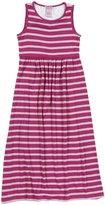 Design History Maxi Dress (Kids) - Peony Combo-Medium