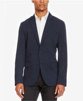 Kenneth Cole Reaction Men's Slim-Fit Stretch Neat Blazer