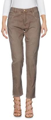 Monocrom Denim trousers