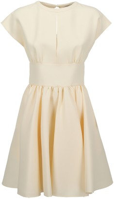 Christian Dior Midi dresses