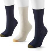 Gold Toe GOLDTOE® 3-pk. Trellis Socks