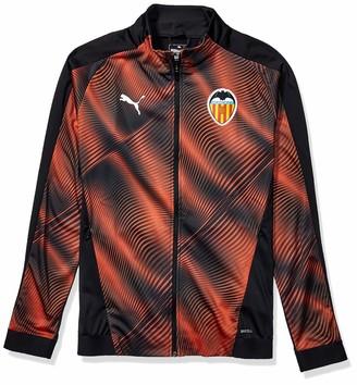 Puma Men's Valencia VCF Stadium Jacket