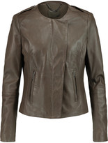 Muu Baa Muubaa Norma leather jacket