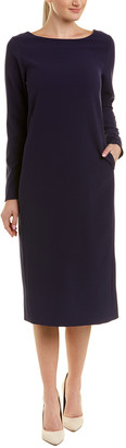 Lafayette 148 New York Loribel Shift Dress
