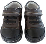 Jack & Lily Dexter Baby Shoe - Brown, Size 30-36m