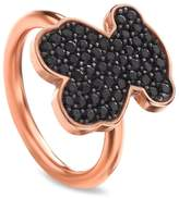 Tous Spinel Bear Ring