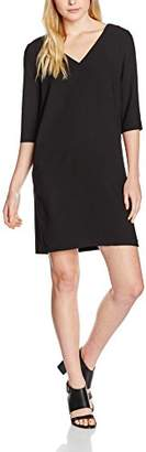 Selected Women's SFTUNNI SMILE 3/4 DRESS NOOS Dress