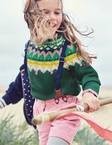 Boden Fair Isle Sweater