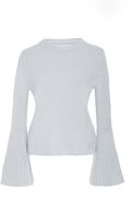 Brock Collection Kaelie Wide Sleeve Knit
