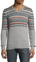 Trina Turk Baltazar Cotton Sweater