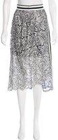 Preen Lace Amara Skirt