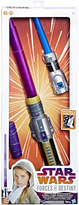 Hasbro Star Wars Forces of Destiny Feature Lightsaber