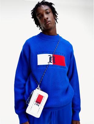 Tommy Hilfiger Lewis Hamilton Organic Cotton Sweater